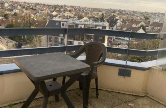 Appartement Chilly-mazarin 1 pièce(s) 21.7 m2