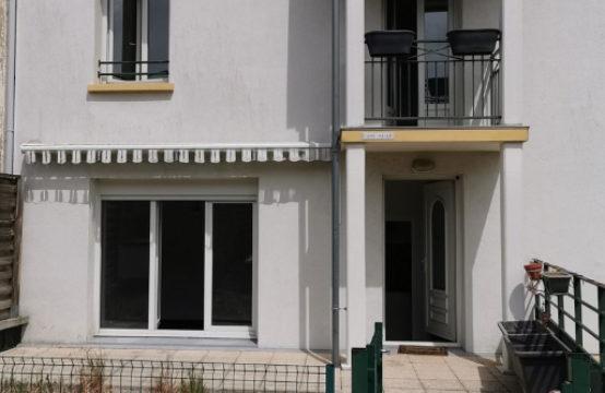 Duplex 3 pièces à Savigny sur Orge