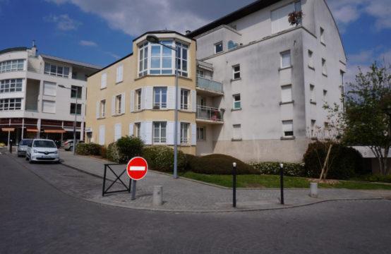 Magnifique appartement 4 pièce(s) 86 m2
