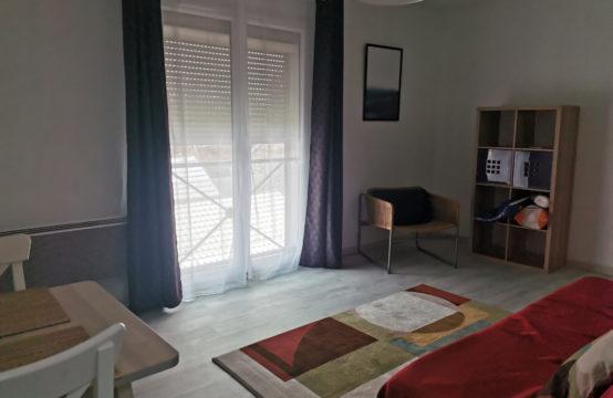 Studio meublé proche gare de Corbeil-Essonnes