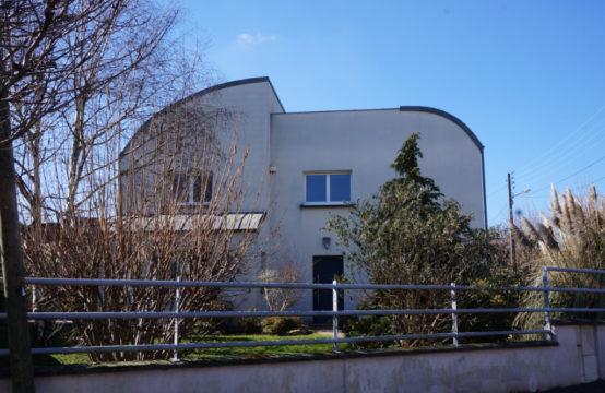 Superbe maison d'architecte de 150m² en centre ville