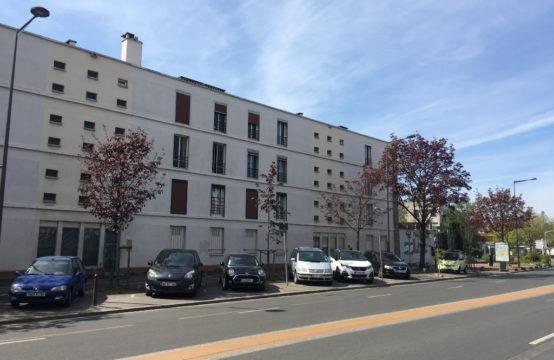 Appartement 4 pièces lumineux en centre ville